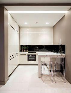 Superbe Kitchen Design Ideas For Minimalist Apartment