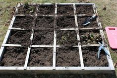 How To Get Your Organic Garden Ready For Spring Planting - Whole Lifestyle Nutrition