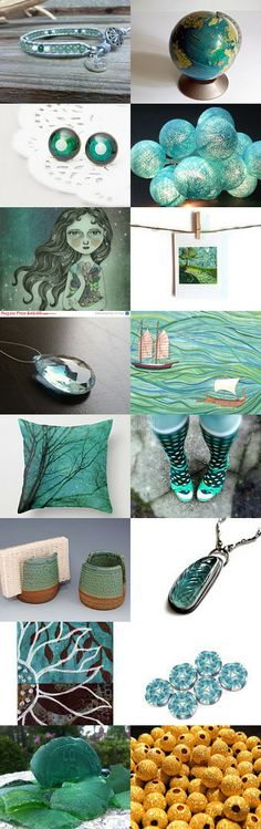 Surprise Ending by Sandra Rollins on Etsy --Pinned with TreasuryPin.com