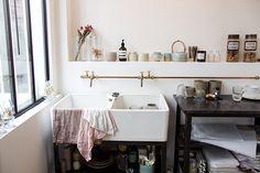 Chez Henriette H à Paris - Ma Récréation - le blog de Lili Barbery-Coulon