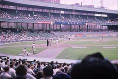 Mets at the Polo Grounds, 1962