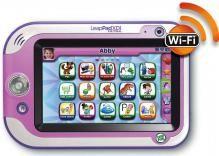 LeapPad Ultra XDI Pink Tablet