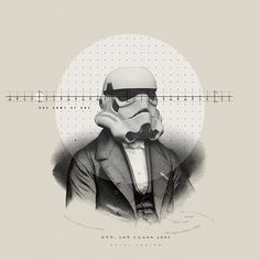 Old Timey Star Wars