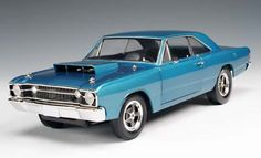 60's or 70's Dodge Dart fire engine red with black hard top.....someday :)