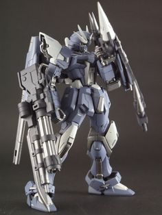 GUNDAM GUY: 1/144 Build Strike Jaeger - Custom Build