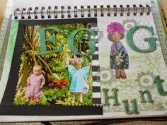 "I added ""CraftyCreations: "" to an #inlinkz linkup!http://inkythings.blogspot.co.uk/2015/04/journal-52-sweet-treats.html"