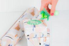 Emballages: cadeaux chic