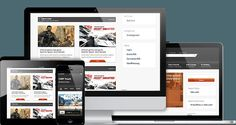 Youit – Stylish Gaming and IT Responsive Multipurpose WordPress Theme