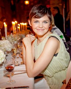 Ginnifer Goodwin: new celeb obsession