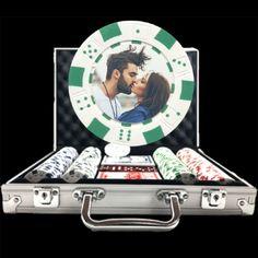 Custom Made Casino provide premium custom poker chip set online. For more information visit: http://custommadecasino.com/Premium-Custom-Poker-Chips-Set-Dice