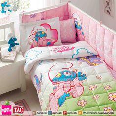 %12 İndirim! Ücretsiz Kargo! Taç Lisanslı Şirinler Baby Bebek Uyku Seti http://www.n11.com/tac-lisansli-sirinler-baby-bebek-uyku-seti-P21449233  #taç #pamukgibi #animasyon #çarşaf #çeyiz #çeyizlik #çizgifilm #çizgikahramanlar #çocukodası #çocukyatağı #dekor #dekorasyon #desen #desenli #disney #dizayn #evtekstili #nevresim #nevresimtakımı #set #takım #tarz #şirinler #smurf #bebek #baby #uykuseti