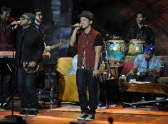 Bruno Mars,American Idol 2011