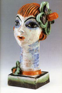 Vally (Valerie) Wieselthier at Galerie St. Etienne