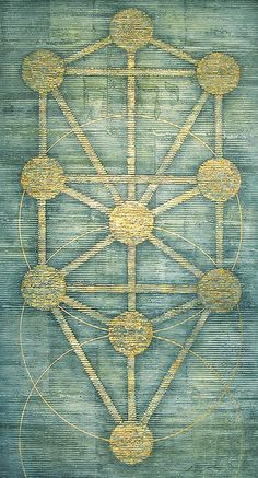 The Tree of Life #dailyconceptive #diarioconceptivo / Sacred Geometry <3