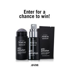 I just entered the Avon Neutralize Sweepstakes for a chance to win a set of the new Neutralize Anti-Pollution Collection - for me and a friend! Free Sweepstakes, Avon Sales, Pore Strips, Leadership Programs, Charcoal Mask, Avon Representative, Pores, Street Smart, Beauty Recipe