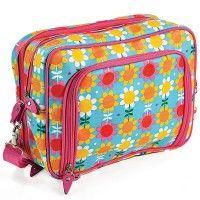 Bolsa Full Bag Coruja Carpe Diem