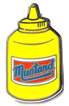 Mustard Pintrill