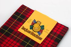 A versatile scarf in a huge range of tartans! Stand out in the crowd with...