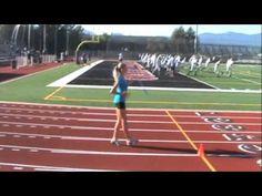 Oaks Christian School    Long Jump, Triple Jump, High Jump