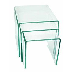 3-Piece Kiley Nesting Table Set | Joss & Main
