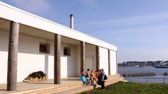 Kulttuurisauna - Sauna in Helsinki, Bild: Tourist and Convention Bureau's Material Bank/Leena Karppinen