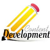 At Dot Technologies, we offer versatile content development services in order to improve your website's ranking.