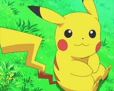 Cute Pikachu Wild | special pikachu questions gameboy advance ds pikachu so i explorers