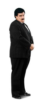 Paul Bearer Career Highlights: Managed The Undertaker and Kane Paul Bearer, Cm Punk, Royal Rumble, Undertaker, Professional Wrestling, Wwe Superstars, Little Man, Champs, Normcore