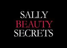 sally beauty secrets:platinum highlights