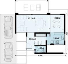 Casa Sebastiana | Proyecto ya !
