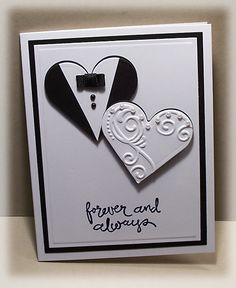 bridal shower - Homemade Cards, Rubber Stamp Art, & Paper Crafts…