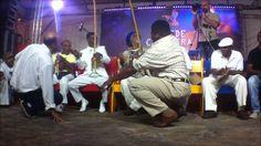 Published on Aug 15, 2014 Roda de abertura do II Rede Capoeira, em agosto de 2014, em Salvador, Bahia, Brasil