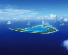 【世界にひとつだけの楽園】ハネムーンでも人気な、南国「タヒチ」でやりたい7つのこと - Find Travel