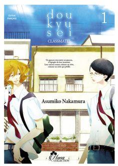 Animé/Manga : Doukyuusei - Asumiko Nakamura - Site de opaledefeu !