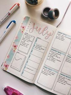 wendystudies on tumblr Planner Bullet Journal, Bullet Journal Diy, Organization Bullet Journal, Bullet Journal Layout, Bullet Journal Ideas Pages, Bullet Journal Inspiration, Journal Pages, Bullet Journals, Bujo