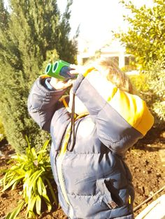 Great for birdwatching Binoculars For Kids, Birdwatching, Golf Bags, Tips, Advice, Bird