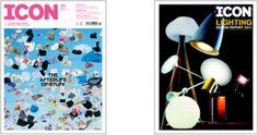Icon, online magazine
