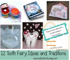 tooth fairy ideas and traditions also ideas for those whose tradition is something other then the tooth fairy