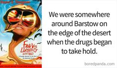 'Fear And Loathing In Las Vegas' By Hunter S. Thompson