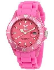 Enter ROOKIE10 at check out and take 10% off this chunky pink watch (+ it ships free) | Golf4Her.com