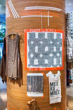 a equipe de visual merchandising é a responsável por deixar os cantinhos das nossas lojas sempre com a nossa cara.