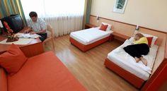 Sport- und Seminarhotel Hollabrunn - 2 Sterne #Hotel - EUR 38 - #Hotels #Österreich #Hollabrunn http://www.justigo.com.de/hotels/austria/hollabrunn/sport-und-seminarhotel-hollabrunn_50444.html