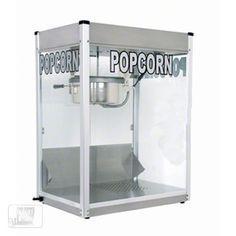 Paragon (1116710) - 16 oz Professional Series Popcorn Machine | FoodServiceWarehouse.com