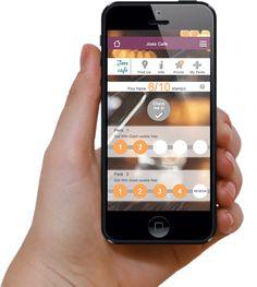 Perks Loyalty | Mobile Loyalty App. http://perks-loyalty.com/