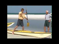 Kayak Corrective Paddle Stroke Tips | How To Articles - Paddling.net