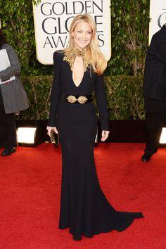 Die Kleider bei den Golden Globes 2013: Roter Teppich - GLAMOUR