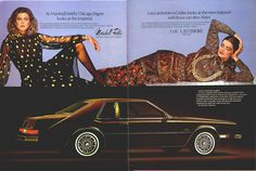 Marshall Fields Imperial Advertisement, circa 1981