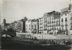 [Construcció del Mercat Municipal projectat per Maggioni] | Jou Parés, Josep