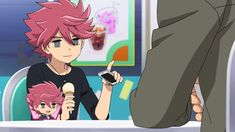 Inazuma Eleven Go, Hot Boys, Character Concept, Animation, Manga, Drawings, Pictures, Fictional Characters, Emoji