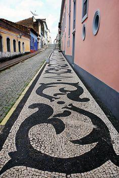 sao luis of maranhao by Franck Camhi, via Flickr